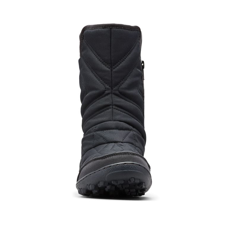 MINX™ SLIP III | 010 | 7 Women's Minx™ Slip III Boot, Black, Steam, toe