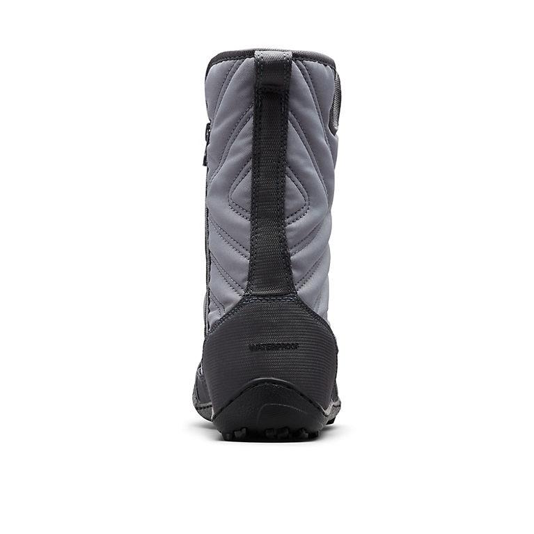 New Columbia Boys Girls Insulated Waterproof Minx Slip III Snow Winter Boots