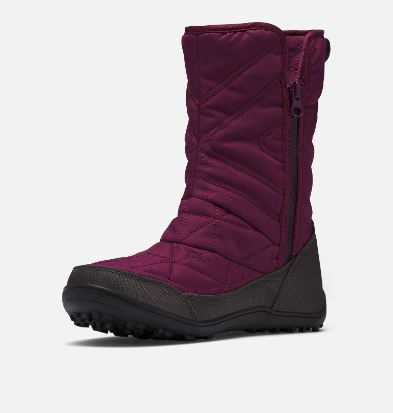 MINX™ SLIP III | 510 | 7 Women's Minx™ Slip III Boot, Currant, Black