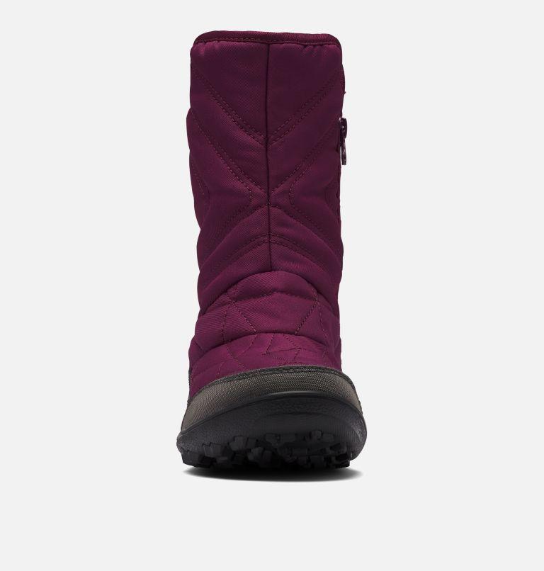MINX™ SLIP III | 510 | 7 Women's Minx™ Slip III Boot, Currant, Black, toe