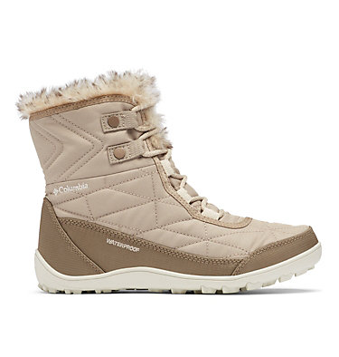 Women's Minx™ Shorty III Boot MINX™ SHORTY III | 212 | 5, Oxford Tan, Fawn, front