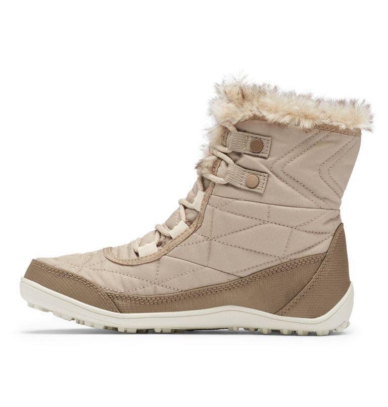 MINX™ SHORTY III | 212 | 7.5 Women's Minx™ Shorty III Boot, Oxford Tan, Fawn, medial