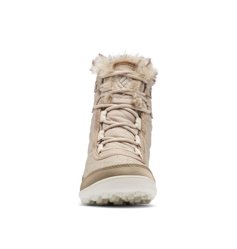 MINX™ SHORTY III | 212 | 7.5 Women's Minx™ Shorty III Boot, Oxford Tan, Fawn, toe