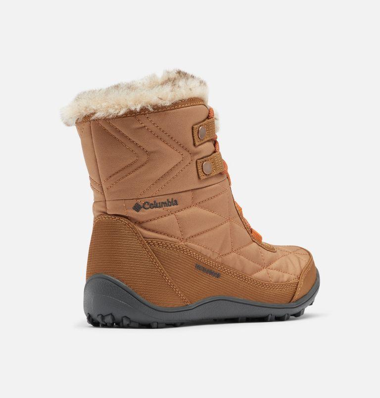 Women's Minx™ Shorty III Boot Women's Minx™ Shorty III Boot, 3/4 back