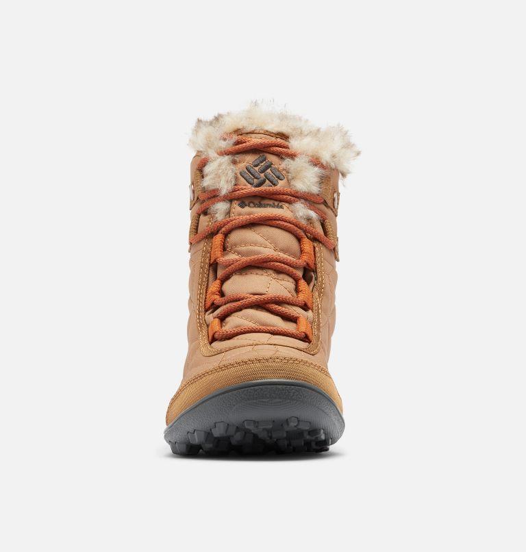 Women's Minx™ Shorty III Boot Women's Minx™ Shorty III Boot, toe