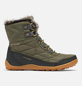 Women's Minx Shorty III Boot