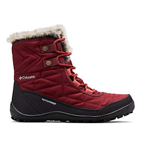 Women's Minx Shorty III Boot