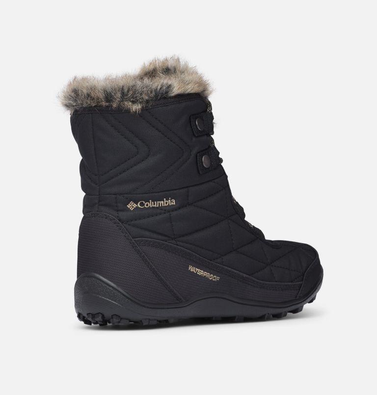 Women's Minx™ Shorty III Boot - Wide Women's Minx™ Shorty III Boot - Wide, 3/4 back