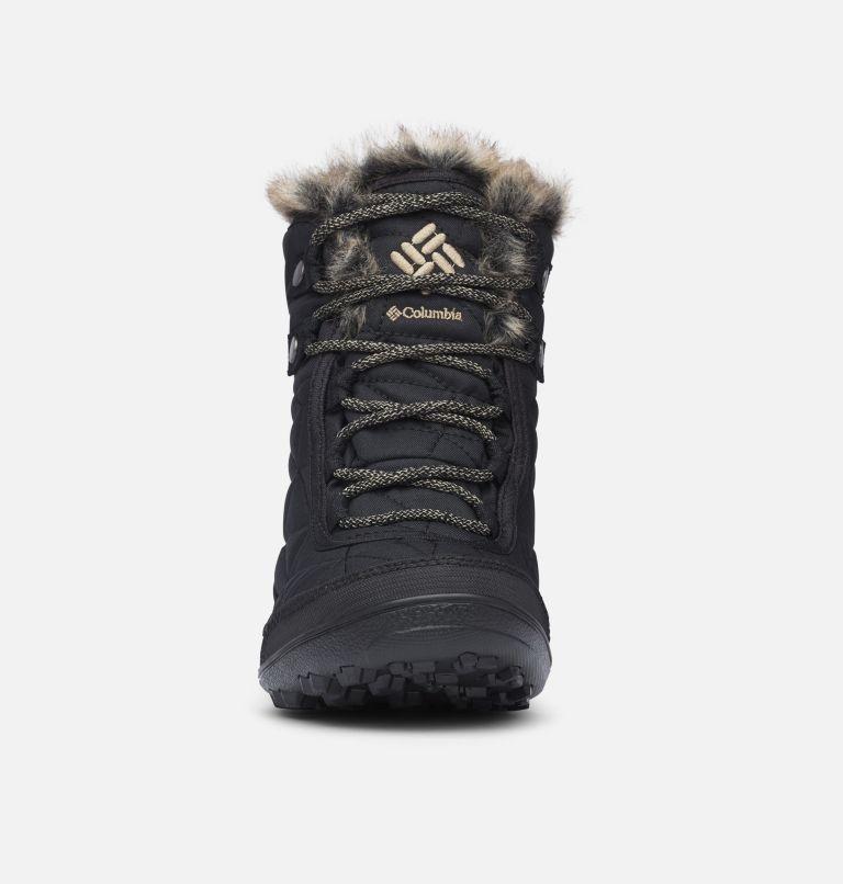 Women's Minx™ Shorty III Boot - Wide Women's Minx™ Shorty III Boot - Wide, toe