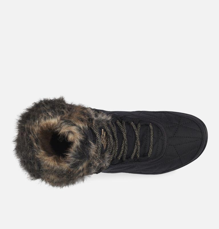 Women's Minx™ Shorty III Boot - Wide Women's Minx™ Shorty III Boot - Wide, top