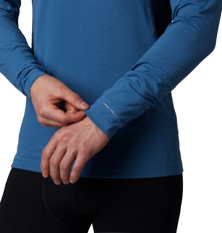 Camiseta de punto con cuello redondo TitaniumOH3D™ para hombre Camiseta de punto con cuello redondo TitaniumOH3D™ para hombre, a2