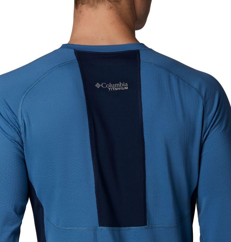 Camiseta de punto con cuello redondo TitaniumOH3D™ para hombre Camiseta de punto con cuello redondo TitaniumOH3D™ para hombre, a4