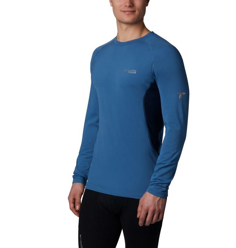Camiseta de punto con cuello redondo TitaniumOH3D™ para hombre Camiseta de punto con cuello redondo TitaniumOH3D™ para hombre, front