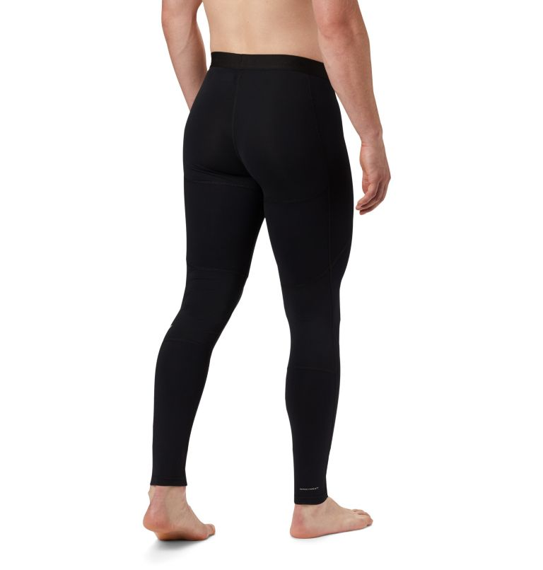 Men's Titanium OH3D™ Knit Tights Men's Titanium OH3D™ Knit Tights, back