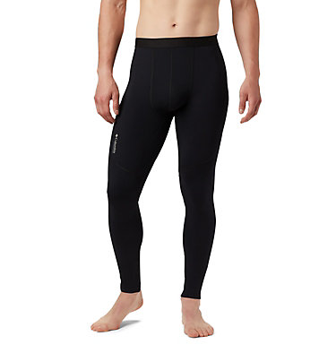 Men's Titanium OH3D™ Knit Tights , front