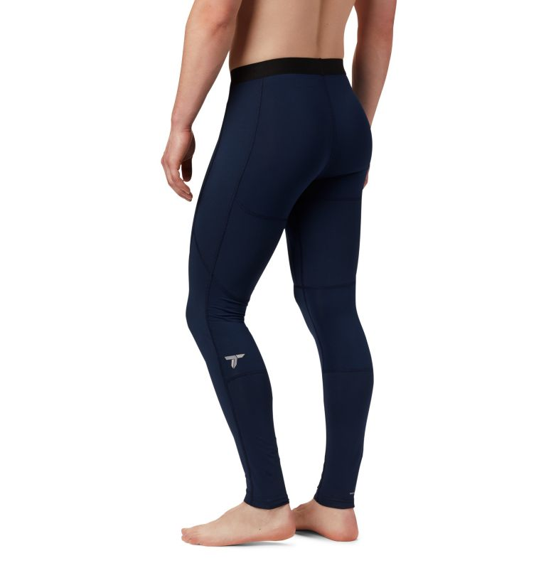 Men's Titanium OH3D™ Knit Tights Men's Titanium OH3D™ Knit Tights, a1