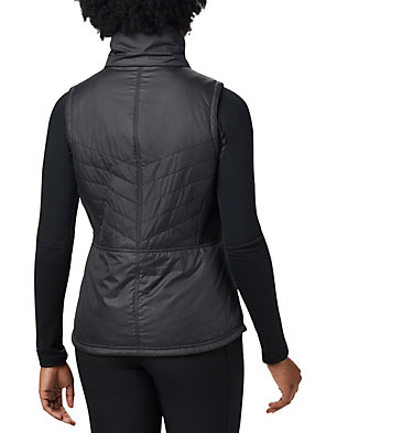 Women's Mix It Around™ II Vest Mix It Around™ II Vest | 458 | L, Black, back