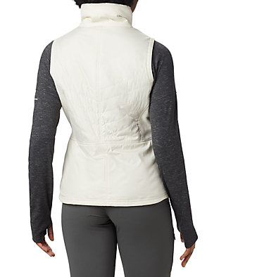 Women's Mix It Around™ II Vest Mix It Around™ II Vest | 286 | L, Light Bisque, back