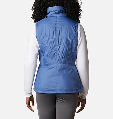 Women's Mix It Around™ II Vest Mix It Around™ II Vest | 458 | L, Velvet Cove, back