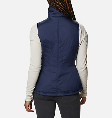 Women's Mix It Around™ II Vest Mix It Around™ II Vest | 458 | L, Nocturnal, back