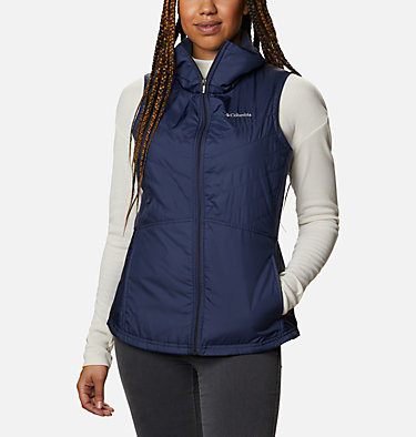 Women's Mix It Around™ II Vest Mix It Around™ II Vest | 458 | L, Nocturnal, front