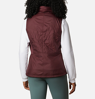 Women's Mix It Around™ II Vest Mix It Around™ II Vest | 286 | L, Malbec, back