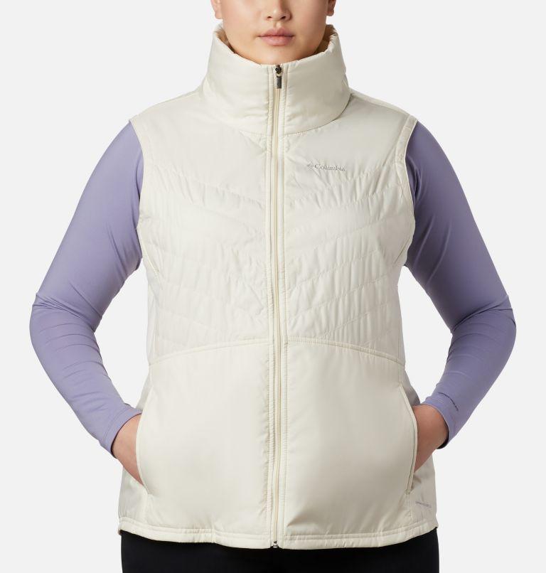 Women's Mix It Around™ II Vest - Plus Size Women's Mix It Around™ II Vest - Plus Size, a1