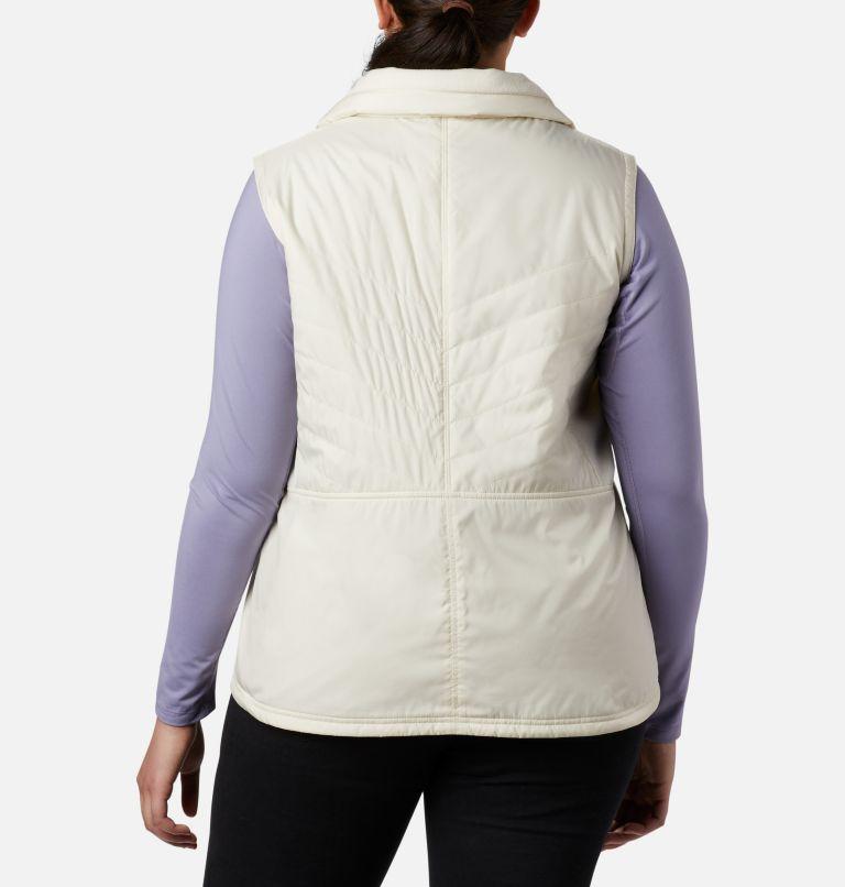 Women's Mix It Around™ II Vest - Plus Size Women's Mix It Around™ II Vest - Plus Size, back