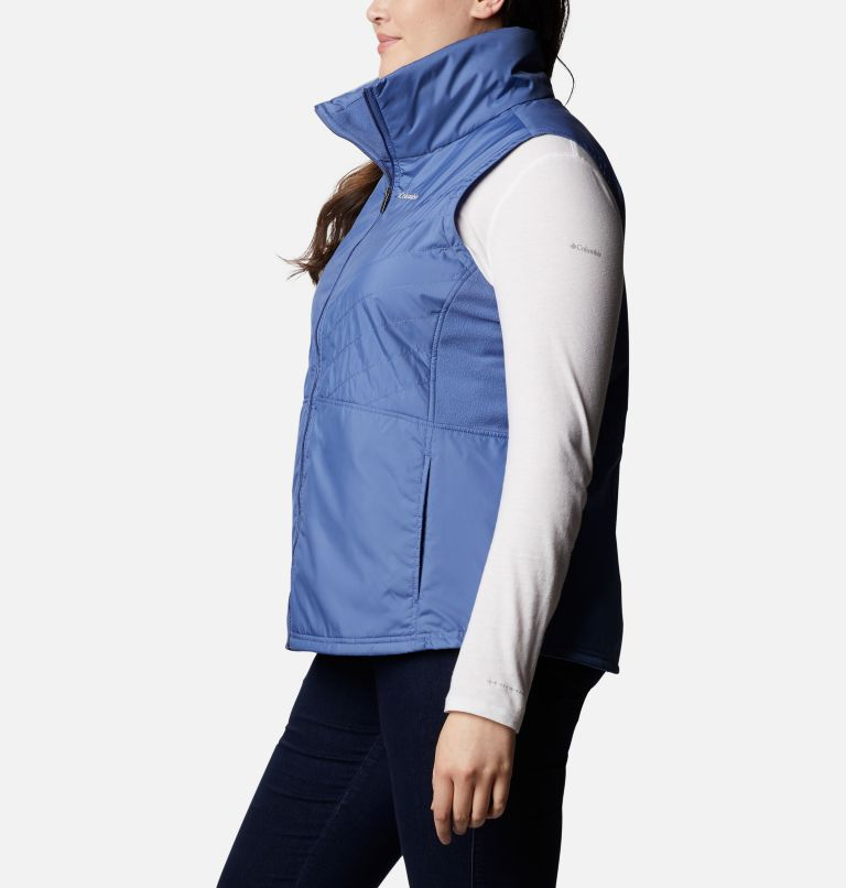Women's Mix It Around™ II Vest - Plus Size Women's Mix It Around™ II Vest - Plus Size, a1