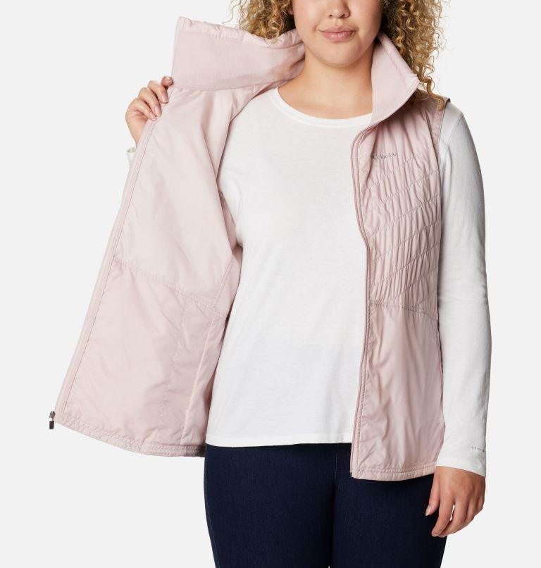 Women's Mix It Around™ II Vest - Plus Size Women's Mix It Around™ II Vest - Plus Size, a3