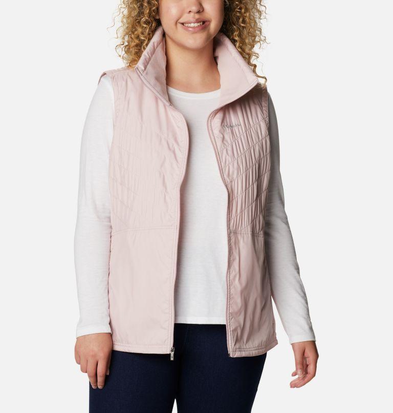 Women's Mix It Around™ II Vest - Plus Size Women's Mix It Around™ II Vest - Plus Size, a4