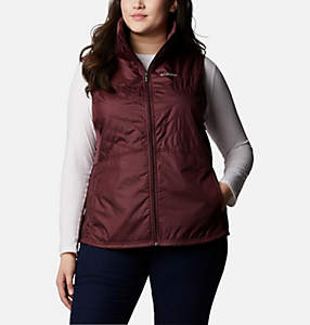 Women's Mix It Around™ II Vest - Plus Size