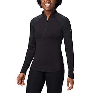 Women's Layer Upward™ II Half Zip Shirt