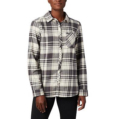 Women's Simply Put™ II Flannel Shirt Simply Put™ II Flannel Shirt   375   XS, Chalk Multi Plaid, front