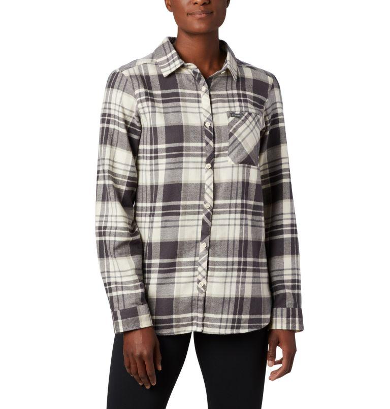 Women's Simply Put™ II Flannel Shirt Women's Simply Put™ II Flannel Shirt, front