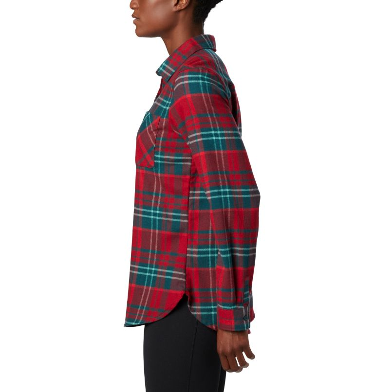 Women's Simply Put™ II Flannel Shirt Women's Simply Put™ II Flannel Shirt, a1