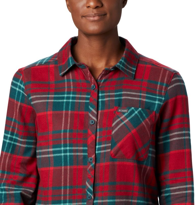 Women's Simply Put™ II Flannel Shirt Women's Simply Put™ II Flannel Shirt, a2