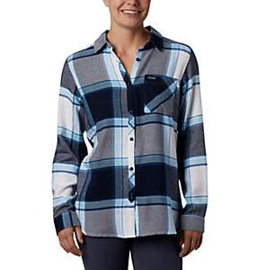 Women's Simply Put™ II Flannel Shirt