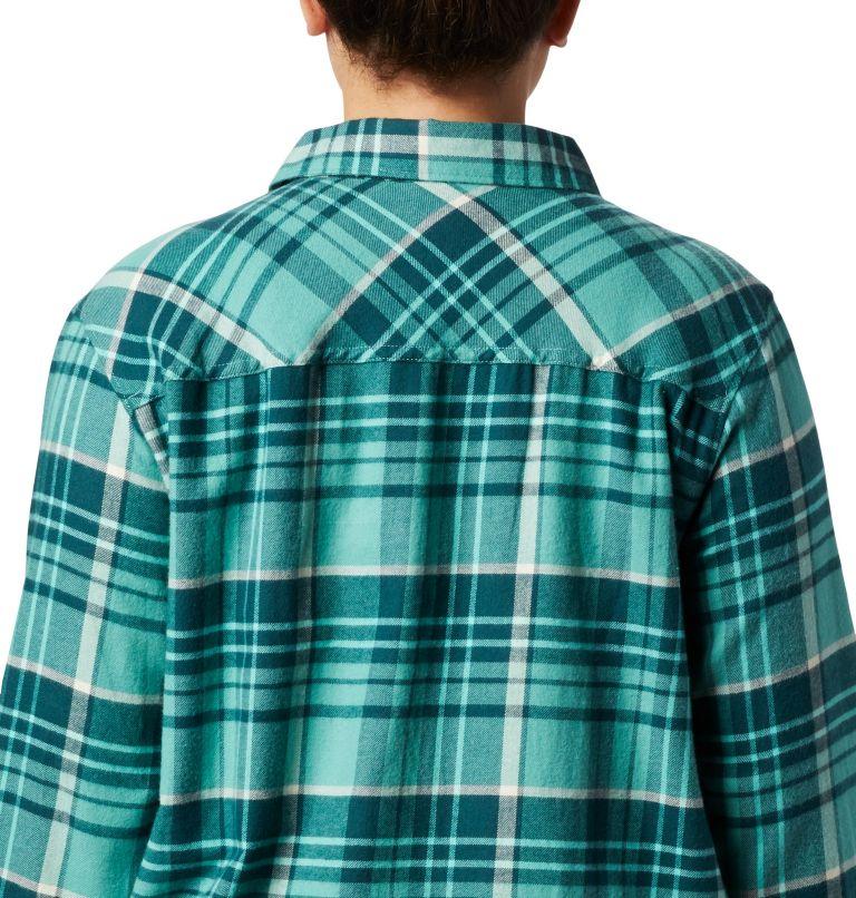 Women's Simply Put™ II Flannel Shirt - Plus Size Women's Simply Put™ II Flannel Shirt - Plus Size, a2