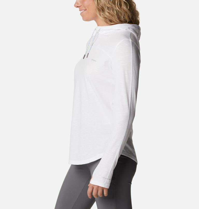 Pilsner Peak™ Hoodie | 100 | S Women's Pilsner Peak™ Hoodie, White, a1