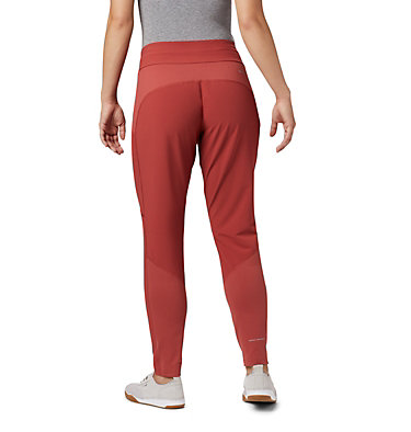 Women's Bryce Canyon™ Hybrid Joggers Bryce Canyon™ Hybrid Jogger | 472 | L, Dusty Crimson, back