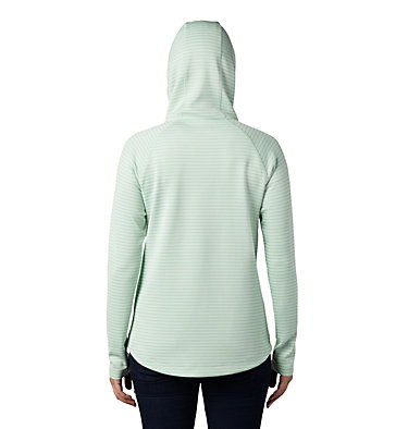 Women's Bryce Canyon™ Hoodie Bryce Canyon™ Hoodie | 556 | L, New Mint Stripe, back