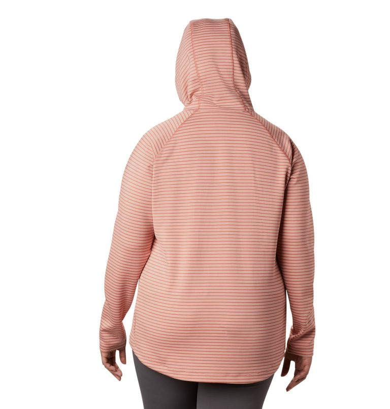 Women's Bryce Canyon™ Hoodie - Plus Size Women's Bryce Canyon™ Hoodie - Plus Size, back