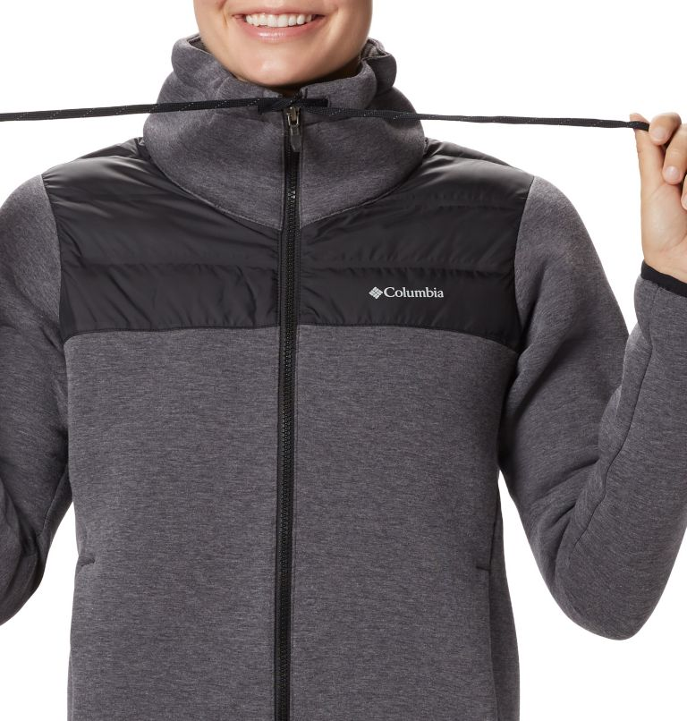 Women's Northern Comfort™ Hybrid Fleece Jacket Women's Northern Comfort™ Hybrid Fleece Jacket, a1