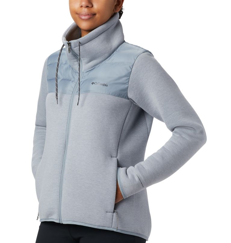 Women's Northern Comfort™ Hybrid Jacket Women's Northern Comfort™ Hybrid Jacket, a1