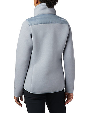 Women's Northern Comfort™ Hybrid Jacket Northern Comfort™ Hybrid Jkt | 191 | L, Tradewinds Grey, back