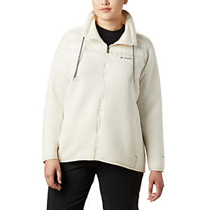 Women's Northern Comfort™ Hybrid Jacket - Plus Size