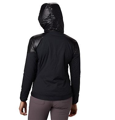Women's Kor Strata™ Alpine Hoody Kor Strata™ Alpine Hoody | 010 | L, Black, back