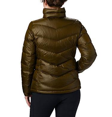 Pike Lake™ Jacke für Damen Pike Lake™ Jacket | 010 | L, Olive Green, back