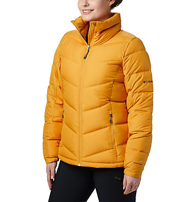 Pike Lake™ Jacke für Damen Pike Lake™ Jacket | 010 | L, Raw Honey, front